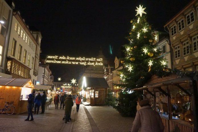 Weihnachtsmarkt_Hameln_2018