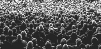 Theater Publikum