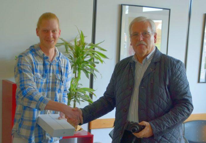 Dominik Falk_und_Konrad Richter(Sto-Stiftung)