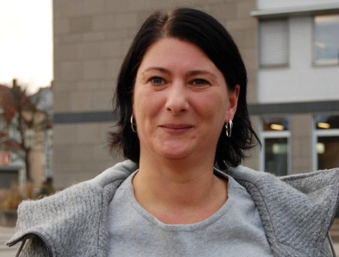 Kathrin Petersen_Gleichstellungsbeauftragte_Hameln