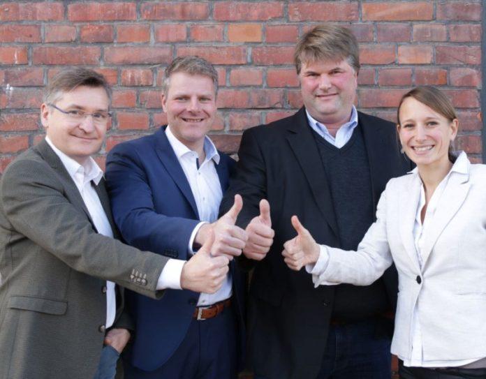 Klimaschutzagentur Weserbergland_neue Geschäftsführerin