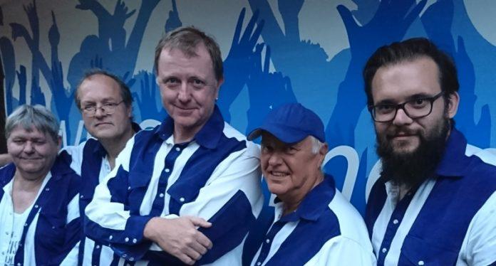 Beach Boys Revival Band