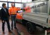 Betriebshof E-Auto Stadt Hameln
