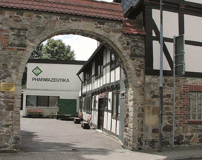 Dreluso Hessisch Oldendorf