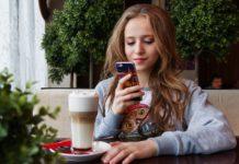 Mädchen_Smartphone_Pixabay