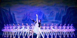 Schwanensee Russisch Ballett