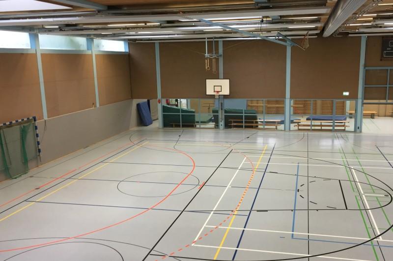 Sporthalle_Hessisch Oldendorf