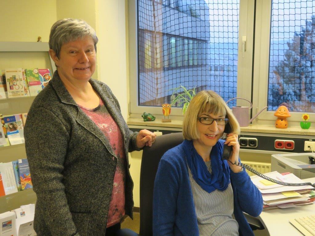 Telefonaktion Agentur für Arbeit Jobcenter