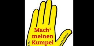 Gelbe Hand Diskriminierung