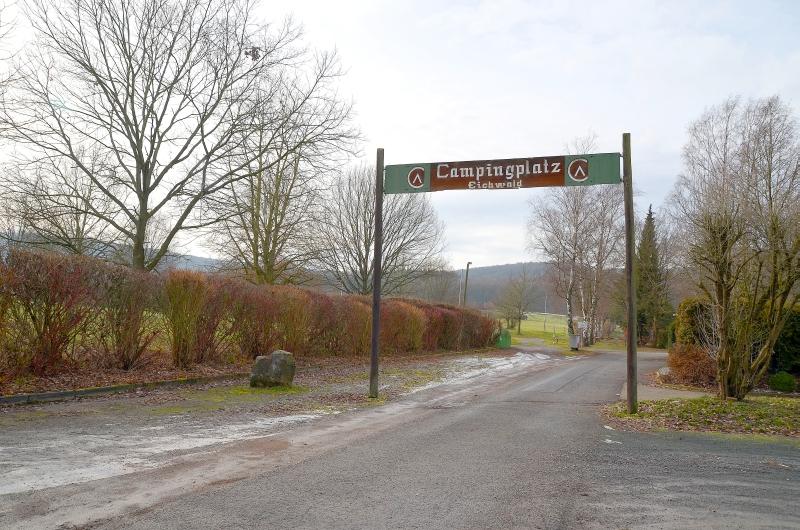 Campingplatz Eichwald Lügde