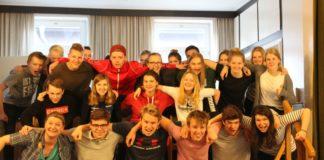 Evangelische Jugend Gruppenleiter