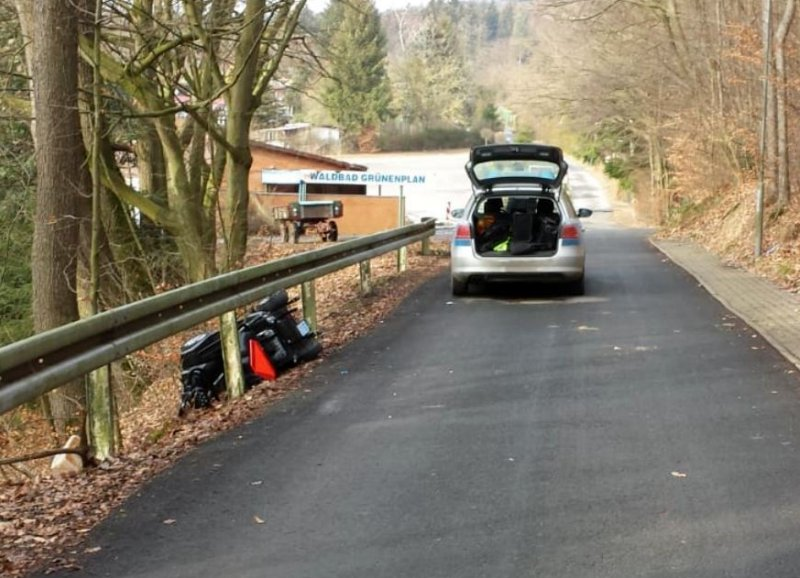 Unfall_Grünenplan