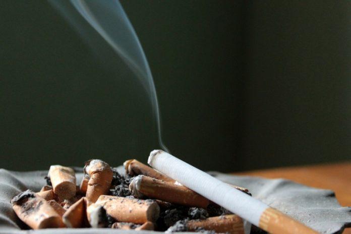zigaretten_Kippe