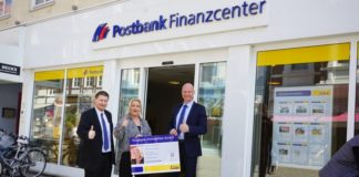 Postbank Immobilien