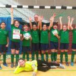 Fußball-Kreismeisterschaften_Grundschulen_Mädchen_Siegermannschaft