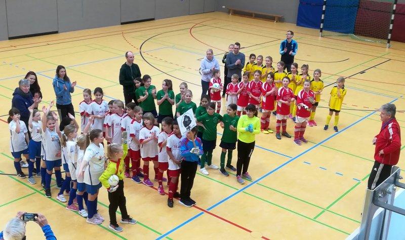 Fußball-Kreismeisterschaften_Grundschulen_Mädchen_Team