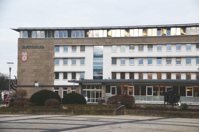 Hameln Rathaus