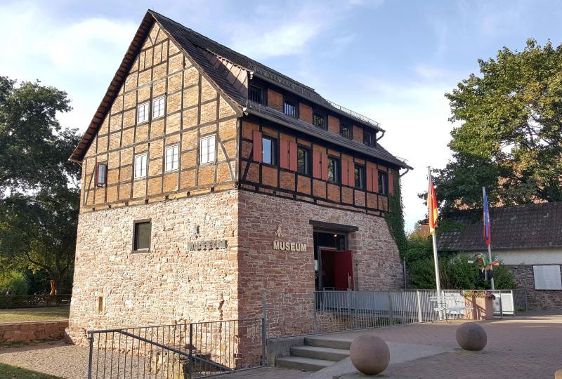 Münchhausen-Museum_Bodenwerder