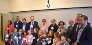Ministerpräsident_Sprachheilkindergarten Burgwiese_Aerzen_SPD