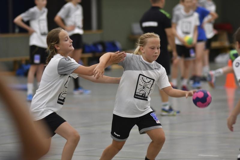 Handball-Camp JSG Weserbergland