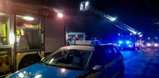 Handy Feuer Polizei Bad Münder