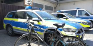 CUBE_Polizei