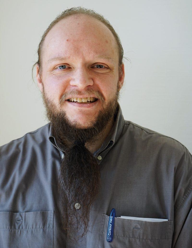 Knut Peter Wiedermann