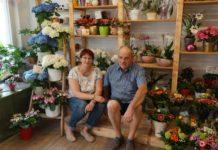 Westerhold Tündern Blumen