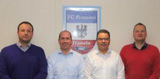 FC Preussen Hameln 07_neuer Vorstand