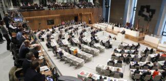 Plenarsitzung_171122_©Focke Strangmann_Landtag Niedersachsen