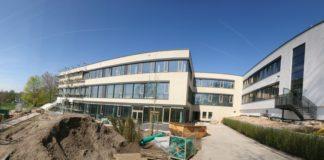 Schulzentrum Nord_Block B_Hameln