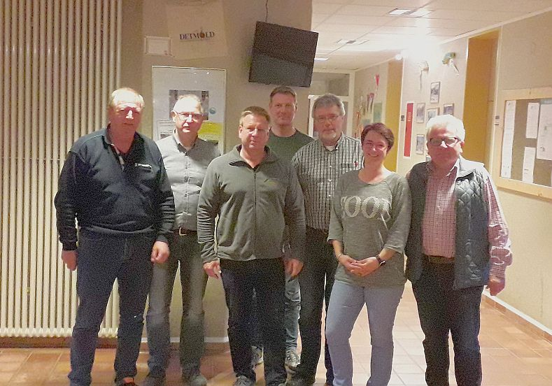 Vorstand_Naturfreundeverein_Lauenstein