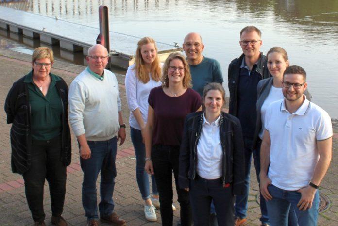 Gruppenfoto_StudentenMHH_Landkreis Hameln-Pyrmont
