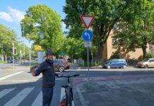 Fahrradtest Schriegen Hameln