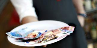 NGG Köche Kellner Gastgewerbe Geld