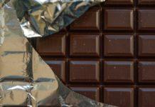 Schokolade Tafel Süßigkeiten
