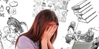 Burnout Stress Angst Hilfe