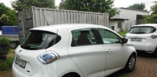 E-Autos umweltfreundlich