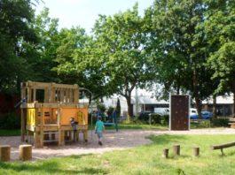 Stadt Hameln Spielplatz