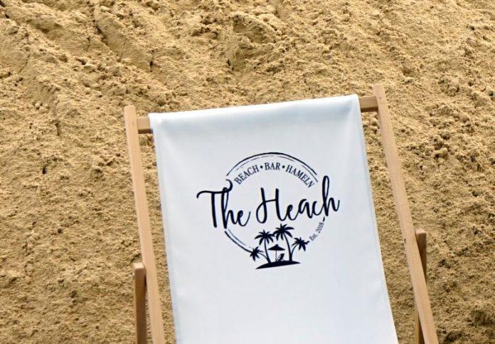 The Heach_Beach Bar Hameln