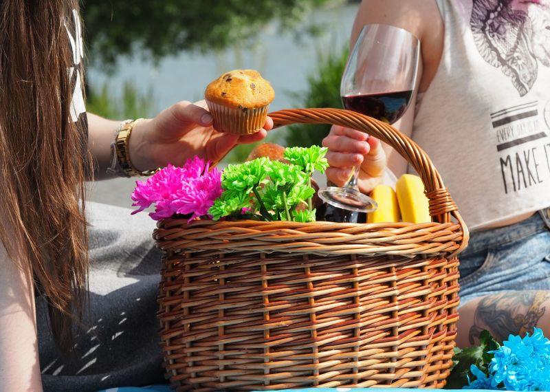 picnic-Picknick
