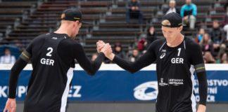 shake hands_Rattenfänger-Beach-Team_FIVB