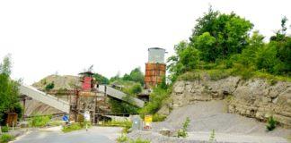 Steinbruch Antrag Deponie Ith