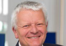 Dieter Mefus