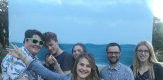 Evangelische Jugend Vorstand