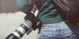 Fotowettbewerb Kamera Kreativ