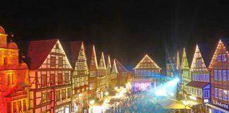 Altstadtfest Rinteln