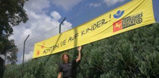 Simone Kalmbach Verkehr Schulweg
