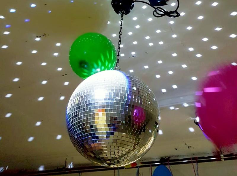 Disco im Jugendtreff web