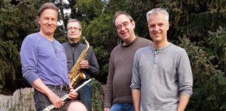 Jazzhilfe Foto Quintett